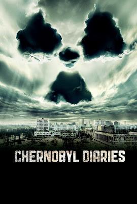 Phim Chernobyl Diaries - Nhật Ký Chernobyl