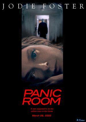 Phim Panic Room - Căn Phòng Khủng Khiếp
