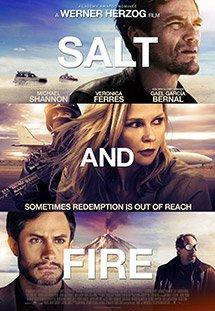 Phim Salt and Fire - Muối Và Lửa