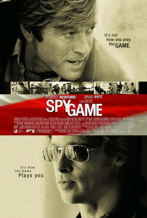 Xem Phim Spy Game - Nhiệm vụ cuối cùng