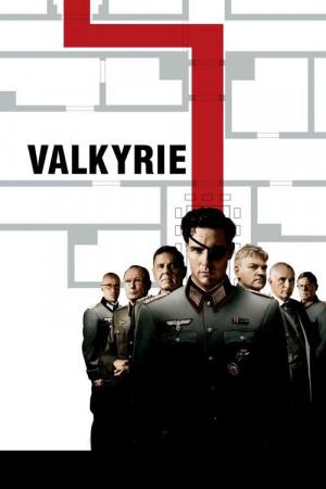 Phim Valkyrie - Điệp Vụ Valkyrie