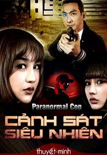 Phim Paranormal Cop - Cảnh Sát Siêu Nhiên
