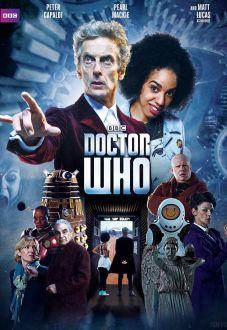Phim Doctor Who Season 10 - Bác Sĩ Vô Danh 10