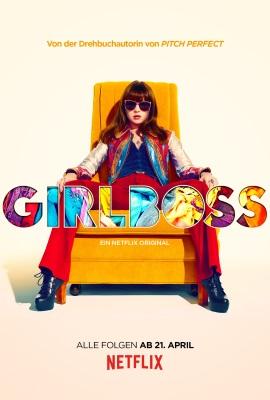 Phim Girlboss - Nữ Tướng Thời Trang