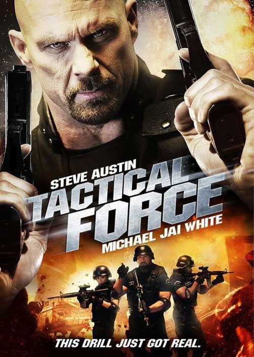Phim Tactical Force - Chiến Thuật Sai Lầm