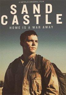 Phim Sand Castle - Pháo Đài Thép