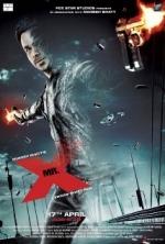 Phim Mr. X - Quý Ngài X