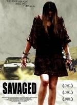 Phim Savaged - Người Chết Trả Thù