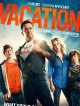 Phim Vacation - Kỳ nghỉ Bá đạo