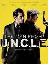Xem Phim The Man from U.N.C.L.E. - Tổ Chức Bóng Đêm U.N.C.L.E