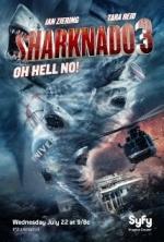 Phim Sharknado 3: Oh Hell No! - Bão Cá Mập 3