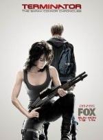 Phim Terminator: The Sarah Connor Chronicles - Season 1 - Kẻ Hủy Diệt: Cuộc Chiến Của Sarah Connor 1