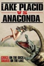 Xem Phim Lake Placid vs. Anaconda-Thị Trấn Kinh Hoàng