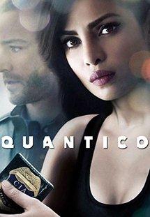 Phim Quantico Season 2 - Học Viện Điệp Viên 2