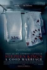Xem Phim A Good Marriage - Hôn Nhân Êm Ấm