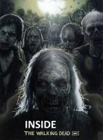 Phim Inside the Walking Dead - Hậu Trường Xác Sống