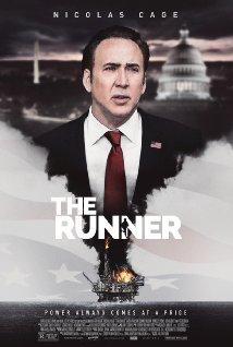 Phim The Runner - Kẻ Trốn Chạy