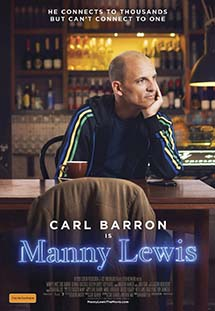 Phim Manny Lewis - Manny Lewis