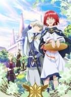 Phim Akagami no Shirayukihime - Bạch Tuyết Tóc Đỏ