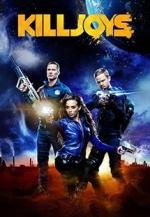 Xem Phim Killjoys - Season 1 - Đội Săn Tiền Thưởng 1