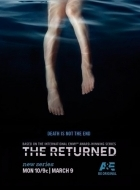 Xem Phim The Returned American - Season 1-Những Người Trở Về 1