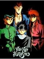 Phim Ghost Files - YuYu Hakusho - Hồ Sơ Ma