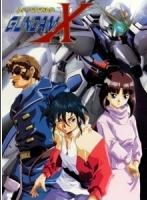 Xem Phim After War Gundam X-Sau Chiến Tranh Thời Đại