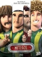 Phim Metegol - Underdogs - Câu Chuyện Đồ Chơi