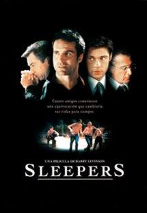 Phim Sleepers - Những Kẻ Ngủ Mơ