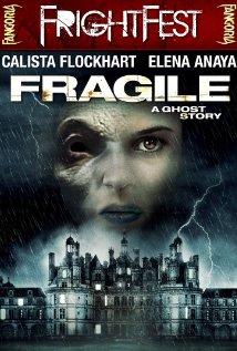 Phim Fragile - Bệnh Viện Kinh Hoàng