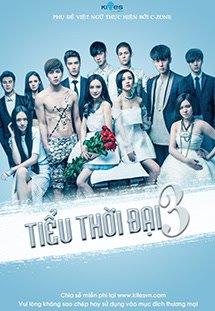 Phim Tiny Time 3 - Tiểu Thời Đại 3