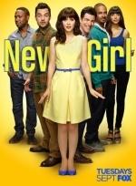 Xem Phim New Girl -  Season 4 - Cô Gái Kỳ Quặc 4