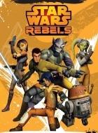 Xem Phim Star Wars Rebels Season  1-Chiến Tranh Giữa Các Vì Sao: Phiến Quân Phần 1