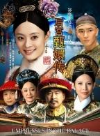 Phim Empresses In The Palace - Hậu Cung Chân Hoàn Truyện