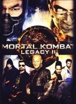 Phim Mortal Kombat: Legacy - Season 2 - Rồng Đen: Khởi Nguồn 2