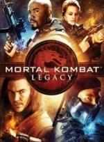 Phim Mortal Kombat: Legacy - Season 1-Rồng Đen: Khởi Nguồn 1