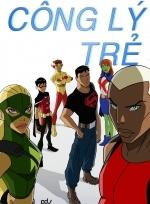 Xem Phim Young Justice - Season 1 - Công Lý Trẻ 1
