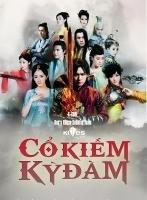 Phim Swords of Legends-Cổ Kiếm Kỳ Đàm