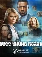 Xem Phim Crisis - Season 1-Cuộc Khủng Hoảng 1