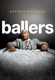 Phim Ballers Season 2 - Cầu Thủ Bóng Bầu Dục 2