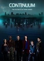 Xem Phim Continuum - Season 3 - Cổng Thời Gian 3