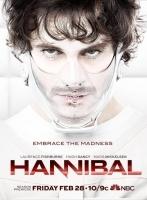 Phim Hannibal - Season 2 - Hannibal Giáo Sư Ăn Thịt Người 2