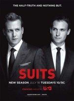 Phim Suits - Season 3 - Tố Tụng 3
