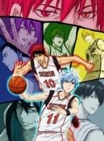Phim Kuroko no Basuke (Kuroko's Basketball) - Season 2 - Bóng Ma Kuroko 2