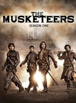 Xem Phim The Musketeers - Season 1 - Ngự Lâm Quân 1