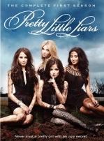Phim Pretty Little Liars - Season 1-Những Thiên Thần Nói Dối 1