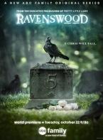 Xem Phim Ravenswood - Season 1 - Thị Trấn Ravenswood 1