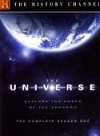 Xem Phim The Universe - Season 1 - Khám Phá Vũ Trụ 1