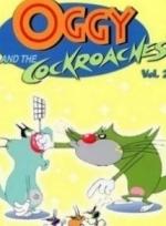 Phim Oggy and the Cockroaches - Season 2 - Mèo Oggy Và Những Chú Gián Tinh Nghịch 2