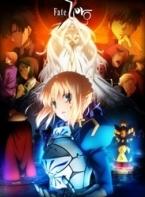 Phim Fate/Zero - Thiên Mệnh